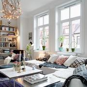 混搭风格沙发设计