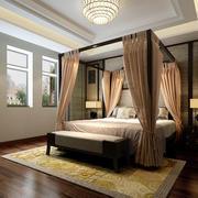 别墅欧式卧室设计