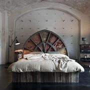 卧室床头灯装修效果图