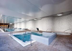 别墅私人洗浴装修设计