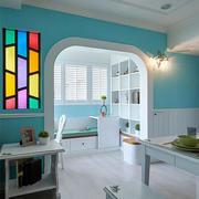 别墅拱形门装修设计
