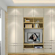 卧室电视柜设计