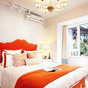 小户型卧室装修设计