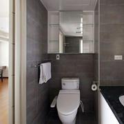 卫生间透气窗装饰
