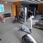 健身房软质地毯设计
