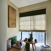 三室两厅榻榻米设计