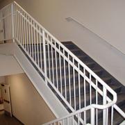 简约复式楼楼梯装修