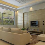 新房电视墙设计