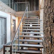 loft风格楼梯装修
