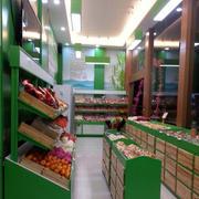 大型水果店装修