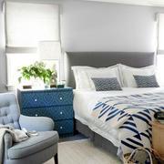 90平方卧室床头柜设计