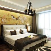 卧室装饰餐厅背景墙