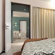 120平米房屋卧室瓷砖设计