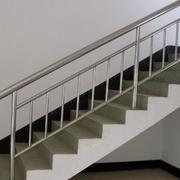小区简约楼梯设计