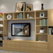 日式电视柜设计