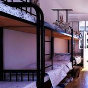 宿舍木制地板设计