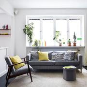 客厅沙发背景墙装饰