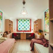 公寓小型儿童房设计