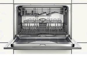 洗碗机内部结构图片
