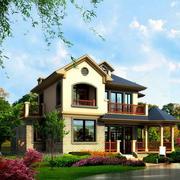 三层别墅装修设计