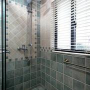 别墅大型浴室设计