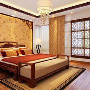 装饰卧室飘窗装饰