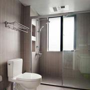 卫生间密集吊顶设计