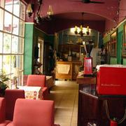 混搭风格咖啡厅装饰