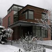 loft风格别墅外观设计