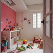 loft风格儿童房装修