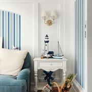 90平米客厅沙发设计