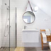 公寓卫生间效果图