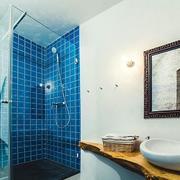 公寓独立卫生间设计
