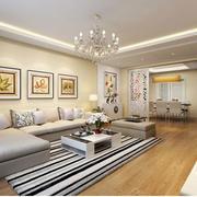 新房沙发背景墙设计