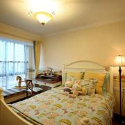 90平米房屋小卧室装修