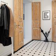 三室两厅衣帽间装修