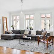 现代简约风格沙发设计