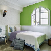 loft小卧室装修