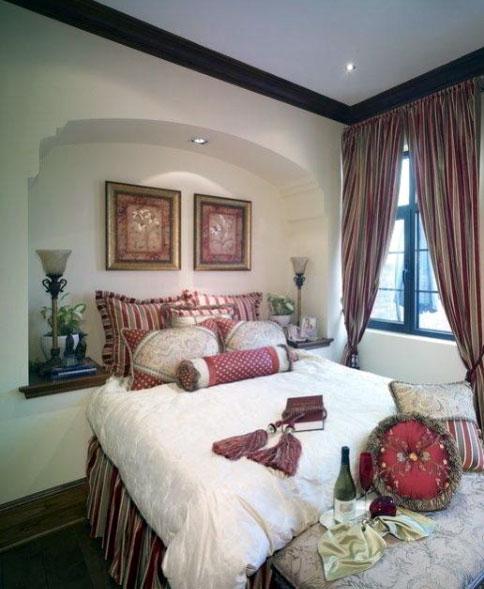 卧室的心灵窗口:各式各样焕然一新的卧室床头灯设计