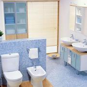 90平方卫生间设计