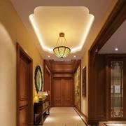 别墅走廊吊顶设计