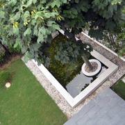 自然风格别墅装修设计