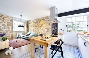 简约公寓客厅设计