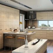 loft公寓开放式厨房