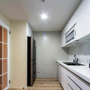 90平米房屋厨房设计