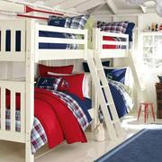 欧式多人间卧室设计
