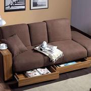 现代风格多功能沙发设计