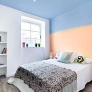 公寓小卧室设计
