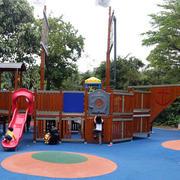大型户外游乐场设计