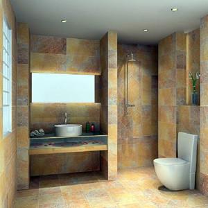 卫生间马桶设计